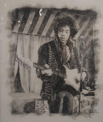 Hendrix Jams