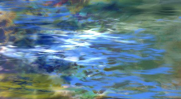 River Vibration