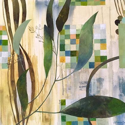 Plant - Pattern #2
