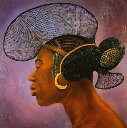 Fulani Style
