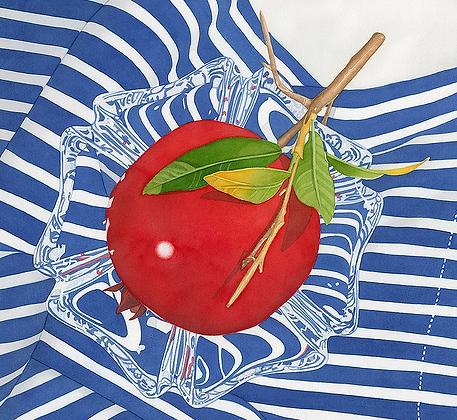 Pomp & Pomegranate