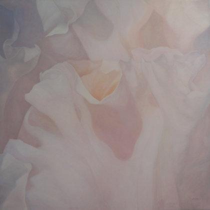 """Iris III """"Pink"""""""