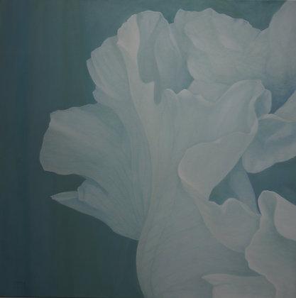 """Iris V """"Jade Iris"""""""