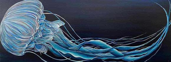 Calypso of the Sea
