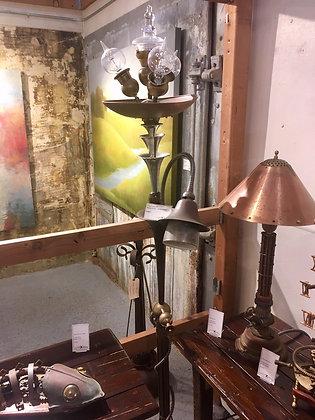 Floor Lamp #1