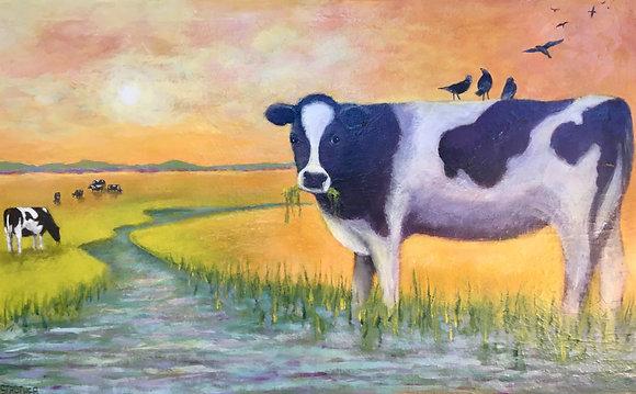 Cow Heaven