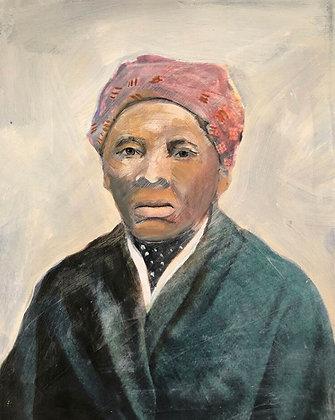 Harriet Faith