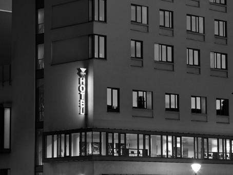 HOTEL VIABILITY STUDY