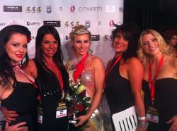 worlds judges 2011
