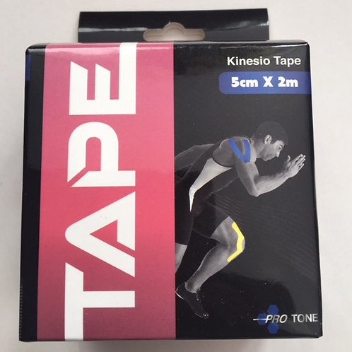 Rolls of Kinesiology Tape - Pink & Skin Colour
