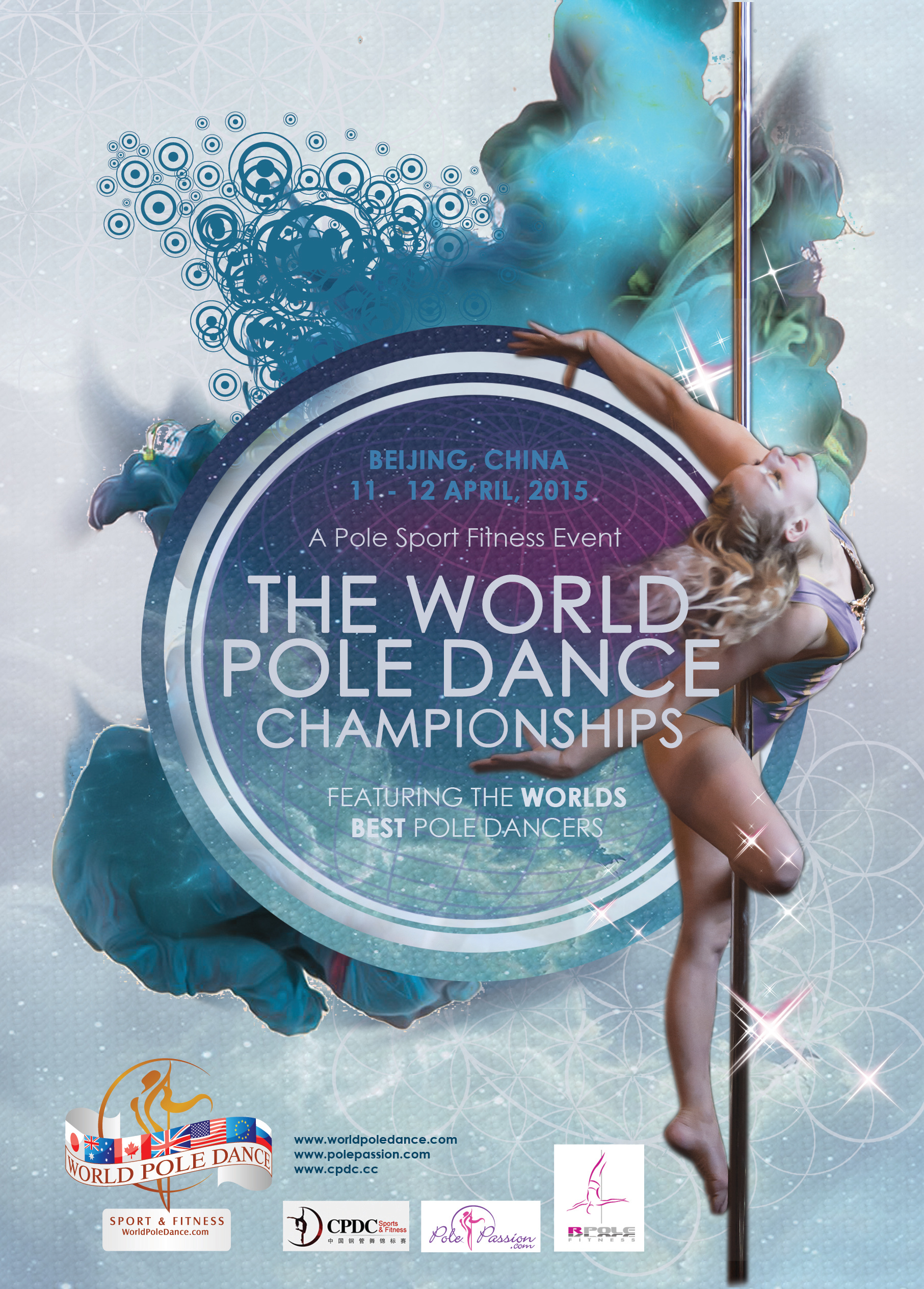World Pole Dance 2015 (1)