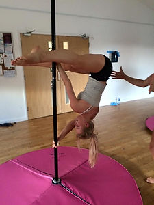 Oxted Pole Dance Fitness