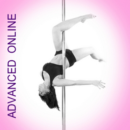 ONLINE Advanced Pole Instructor Training