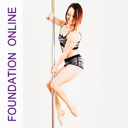 ONLINE Foundation Pole Instructor Training