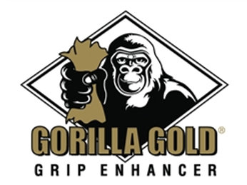 GORILLA GOLD – POLE GRIP