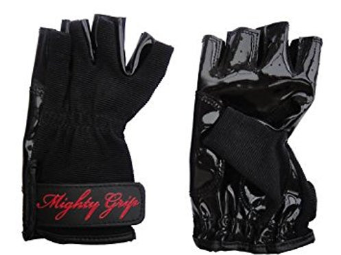MIGHTY GRIP POLE FITNESS GLOVES