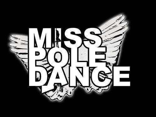 Miss Pole Dance Worlds DVD
