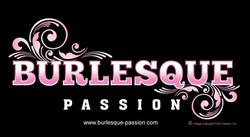 burlesque passion logo