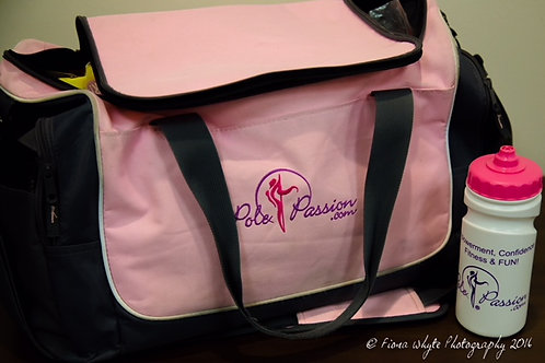 BRANDED SPORTS HOLDALL