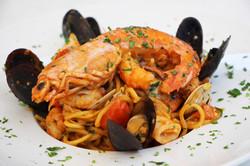 Spaghetti allo Scoglio 1
