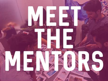Meet the 2019 Impact Link Mentors!