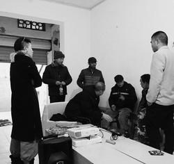 Changsha Diyi Social Rescue Center