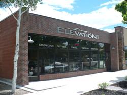 Elevation Cafe