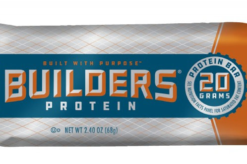 CLIF Bar Builders Protein Box 12 stuks