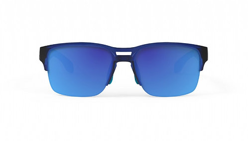 RUDY PROJECT SPINAIR 58 - MULTILASER BLUE - CRYSTAL BLUE
