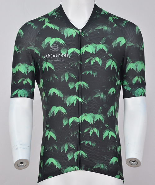 D(h)oender Elite cycling jersey