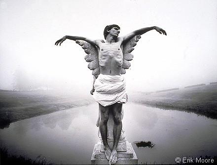 Angel's Back