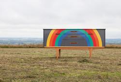 Rainbow_Sideboard_Hillside