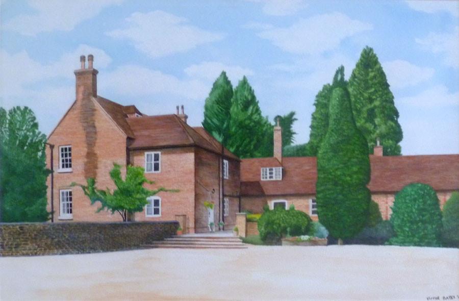 'Oakhanger Farm'