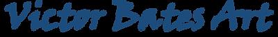 Victor Bates Art logo