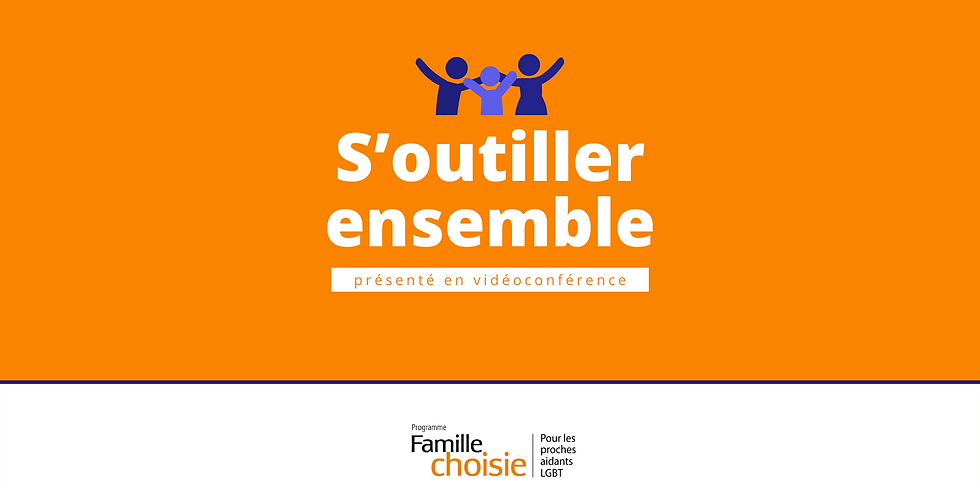 """Groupe """"S'outiller ensemble"""""""