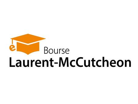 La Fondation Émergence lance la Bourse d'excellence Laurent-McCutcheon d'un montant de 4 000 $