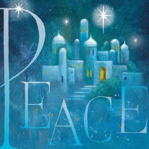 FFS06 Peace on Earth