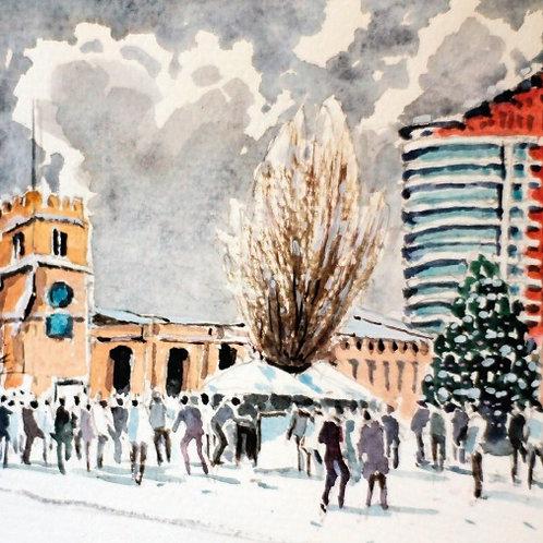RHN01 Putney Town Centre