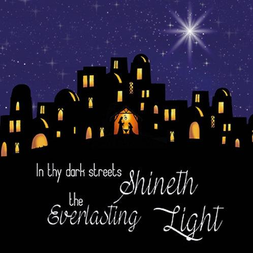 RHN07 Everlasting Light