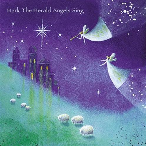 GW06 Hark the Herald Angels Sing