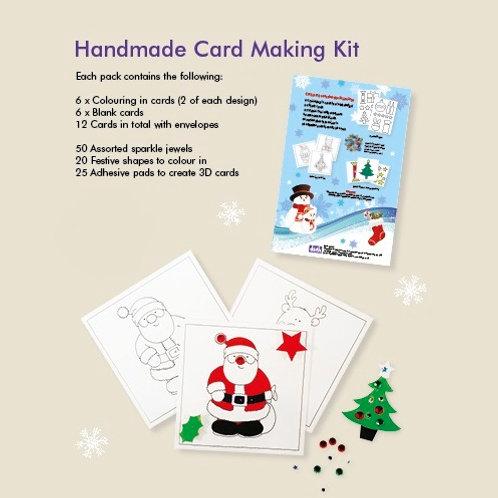 DIY Card Making Kit
