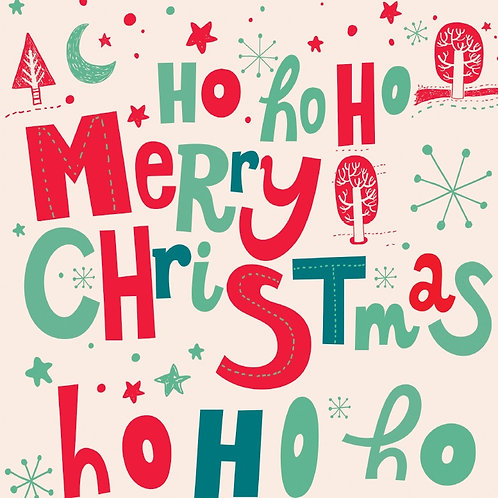 FH08 Merry Christmas