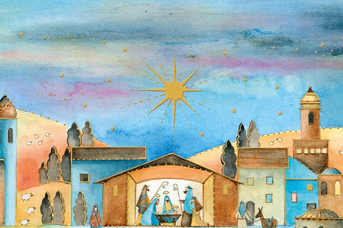 18147 Bearing Gifts