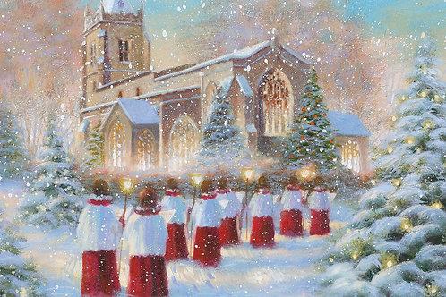 RHN11 Christmas Carols