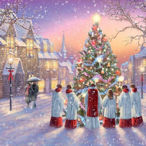 FH04 The Village Choir
