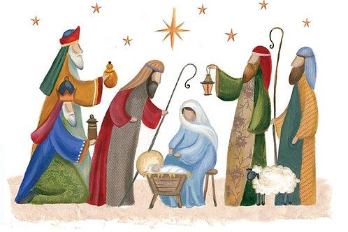 CL05 Nativity