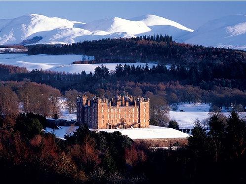 Drumlanrig Castle, Dumfries & Galloway