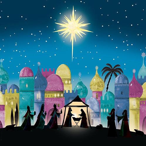 FH03 Bethlehem