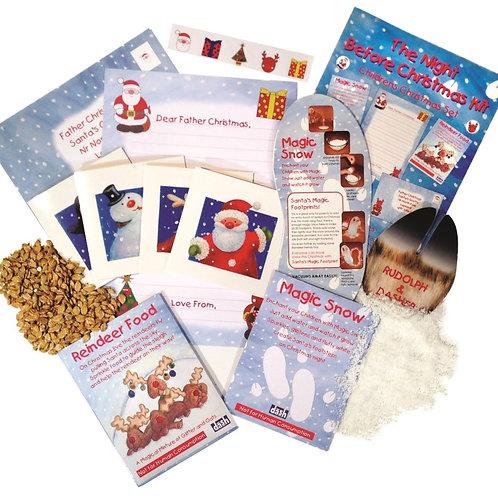 TS15 Night Before Christmas Kit