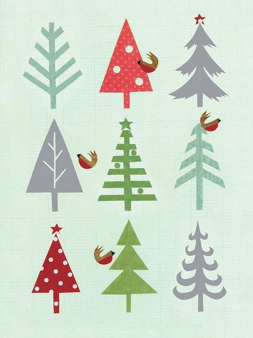 GWJE20 Christmas Trees